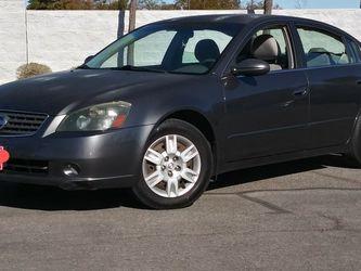 Nissan Altima 2005 for Sale in Las Vegas,  NV