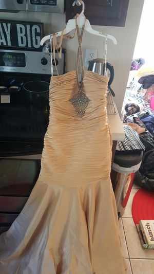 Evening Gown prom dress for Sale in Atlanta, GA