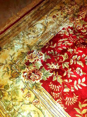"Super beautiful area rug 11' x 7'8"" for Sale in North Port, FL"