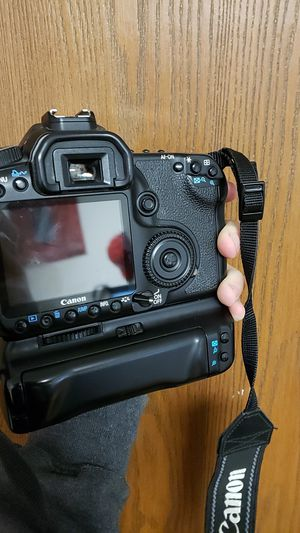 Canon EOS 40d for Sale in Peoria, IL