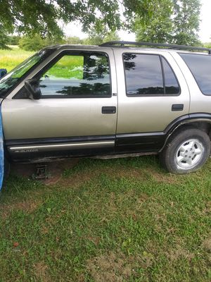 Chevy blazer for Sale in Wright City, MO