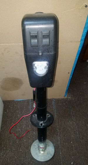 Electric dolly leg for Sale in Omaha, NE