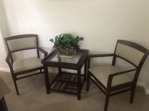 Seating area set for Sale in Richmond, TX