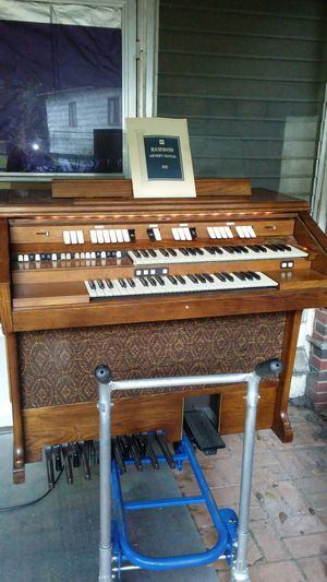 Hammond Organ for Sale in Longview, TX