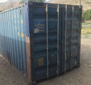 20' SD Used WWT Connex Containers for Sale! for Sale in Bloomington, IL