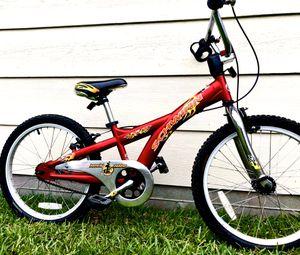 "20"" -Schwinn BMX Bike in great condition for Sale in Cypress, TX"