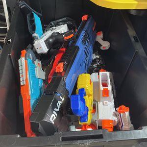 Nerf Guns for Sale in Miami, FL