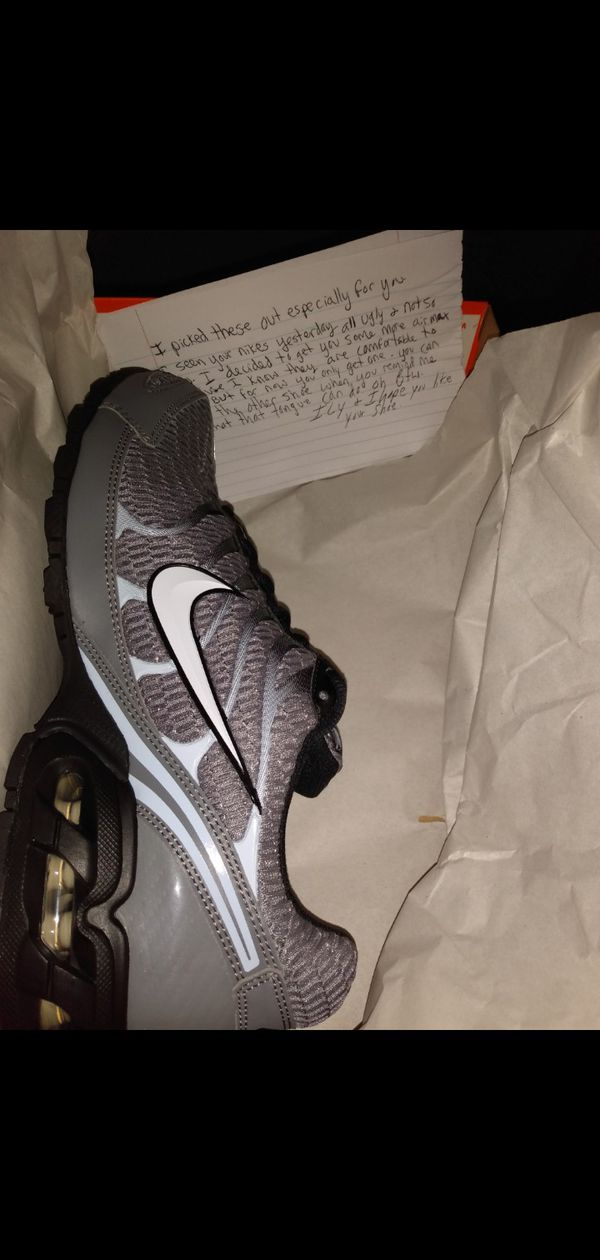 Nike air max price negotiable. Pick up or delivery