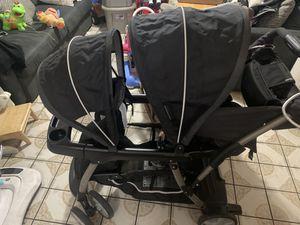 Graco Double Stroller for Sale in Pico Rivera, CA