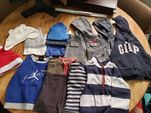BABY BRANDED clothes for Sale in San Jose, CA