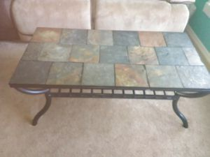Coffee Table for Sale in Core, WV
