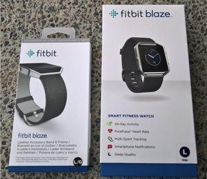 Fitbit blaze for Sale in Dallas, TX