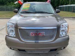 2014 Gmc Yukon Denali XL// Down $2490// No Parting Out for Sale in Houston, TX