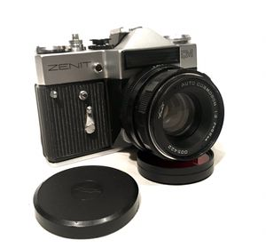 Zenit EM 35 MM SRL Film Camera for Sale in Beaverton, OR