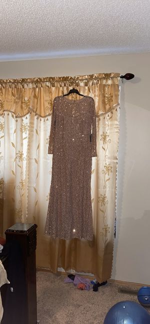 Beautiful Evening Gown for Sale in Champlin, MN
