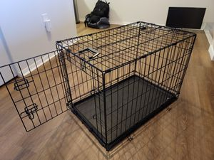 Dog Crate for Sale in Albany, NY