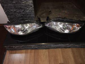 Wrx sti headlights for Sale in Bowie, MD