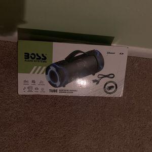 Bluetooth Speaker for Sale in Portsmouth, VA