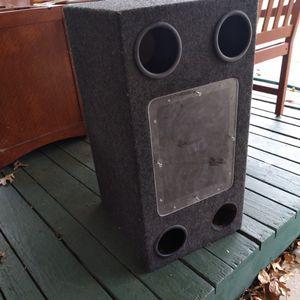 Bass for speaker for Sale in Grand Prairie, TX
