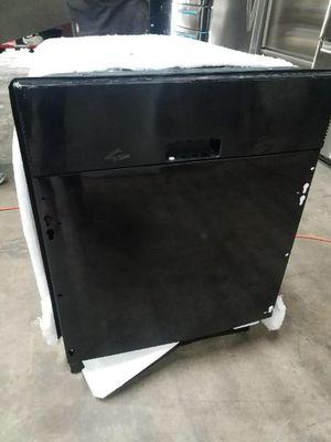 "BLACK STAINLESS STEEL DISHWASHER—KITCHENAID 24"" for Sale in Fullerton, CA"