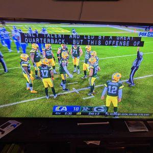 55 Inch Vizio TV for Sale in Renton, WA