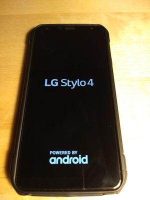 Lg Stylus 4 for Sale in Mesa, AZ
