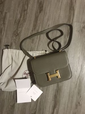 Hermes togo lesther constance bag for Sale in Miami, FL