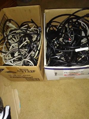 Power cords for Sale in Oak Lawn, IL