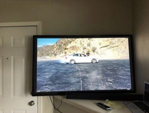 Vizio 60 INCHES SMART TV for Sale in Mukilteo, WA