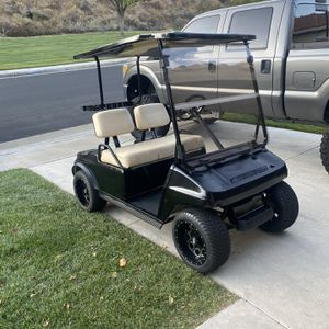 Club Car Golf Cart for Sale in Canyon Country, CA