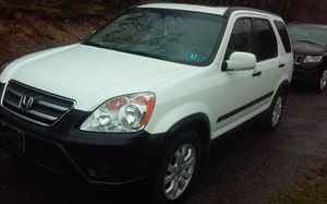 06 Honda crv for Sale in Grafton, WV