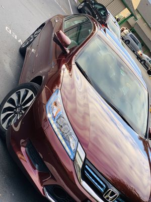 2014 Honda Accord for Sale in Seattle, WA