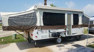 2016 rockwood freedom 16G pop up camper for Sale in Sugar Land, TX