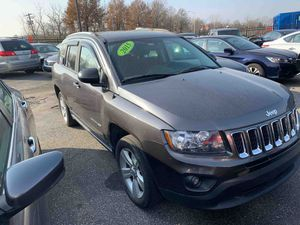 2015 Jeep Compass for Sale in Hyattsville, MD
