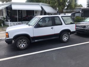 1993 Ford Explorer for Sale in Tampa, FL