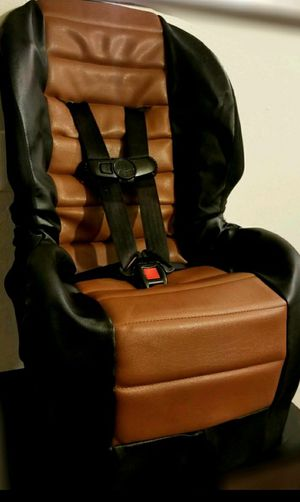 Toddler -Convertible car seat can go rear facing and forward facing for Sale in Tucson, AZ