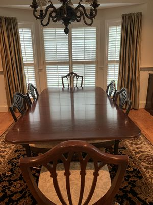 Dining Room Table for Sale in Dunwoody, GA