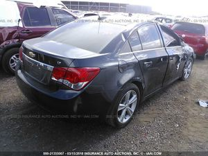 2016 Chevy Cruze for parts for Sale in Phoenix, AZ