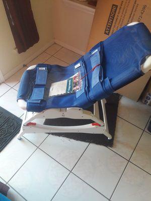 Genuine rifton bath chair for Sale in Houston, TX