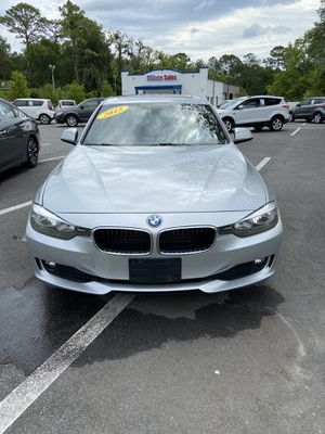 BMW 320i 2015 for Sale in Gainesville, FL