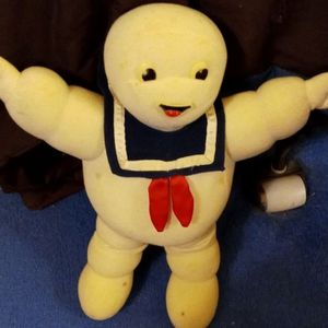 Ghostbusters The Stay Puff Marshmallow Man for Sale in Virginia Beach, VA