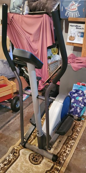 Workout machine for Sale in Oklahoma City, OK