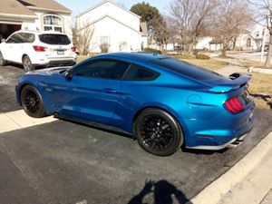 2018 10 speed vortech mustang gt 2,300 miles for Sale in Plainfield, IL
