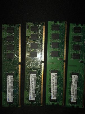 PC Ram for Sale in Gorham, ME