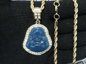 Blue Buddha necklace for Sale in Los Angeles, CA