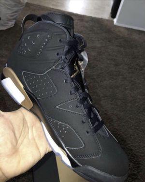 Jordan 6s DMP size 12 men for Sale in Lakewood, CA