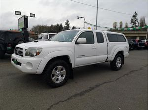 2010 Toyota Tacoma for Sale in Bremerton, WA