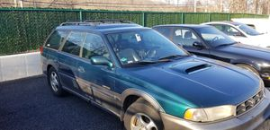 Subaru legacy 2.5 GT outback fully loaded for Sale in Danbury, CT