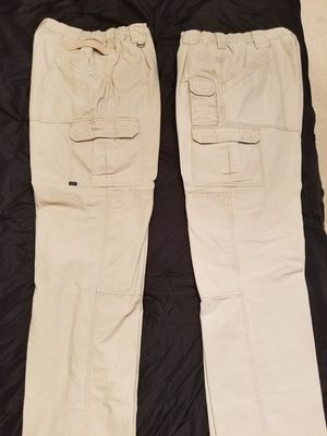 5.11 Tactical Pants Size 36 X 36 for Sale in Ruskin, FL