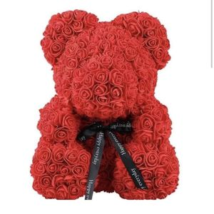 Luxury Rose Teddy Bear - Discount Code SANFRANCISCO for Sale in San Francisco, CA